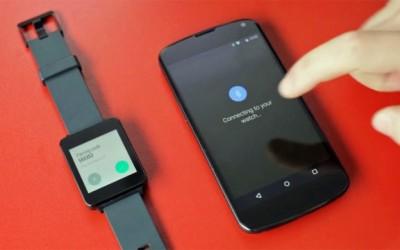 Android Wear Hack Alert: Should You Be Concerned?