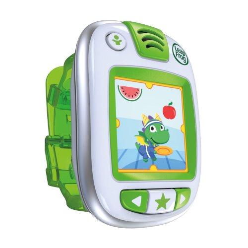 LeapFrog-LeapBand-Green-0