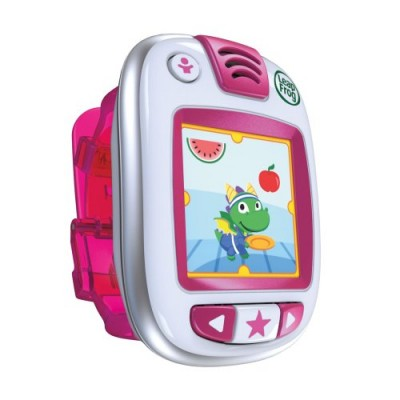 LeapFrog-LeapBand-Pink-0