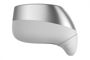 Moto Hint side view