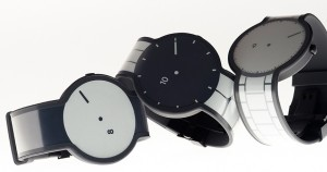 Sony FES smartwatches