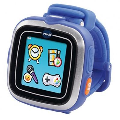 VTech-Kidizoom-Smartwatch-Blue-0