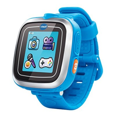 VTech-Kidizoom-Smartwatch-Sky-Blue-Online-Exclusive-0