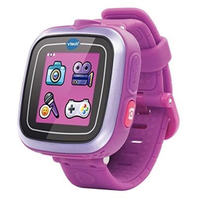 VTech-Kidizoom-Smartwatch-Vivid-Violet-Online-Exclusive-0