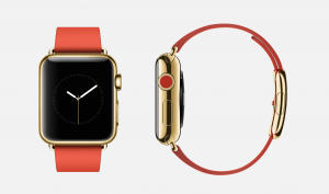 will the Apple smartwatch work for women?