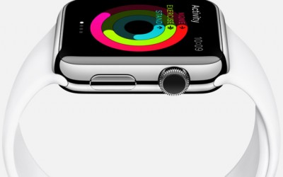 Tell Us Again, What's the Big Deal with the Apple Watch?