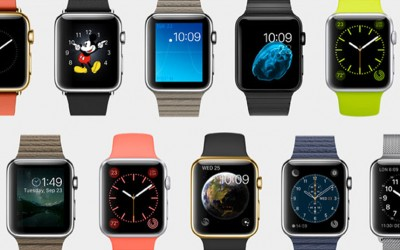 Will the Apple Watch Be a Triumph of Style over Function?