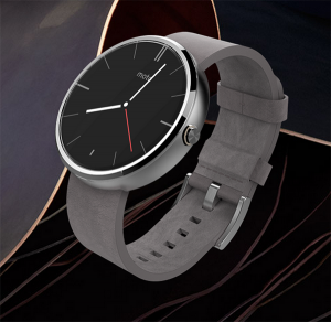 moto 360: hope for women looking for a smartwatch?