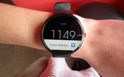 I Bought the Moto 360: Here's an Update on My Experience