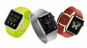 Apple Watch multiple models