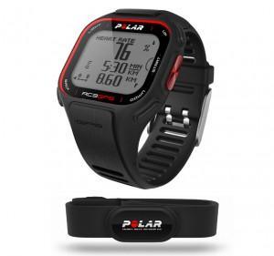 Polar RC3 GPS HR Bundle