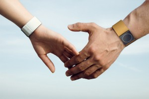 Embrace wearables solving problems