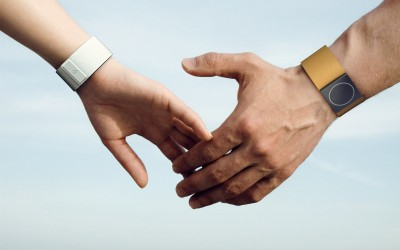 Five Cases of Wearables Solving Problems in the Real World