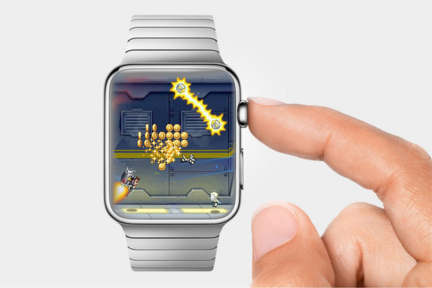 The Best Smartwatch Games You Can Find