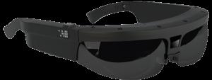 ODG R-6S smartglasses