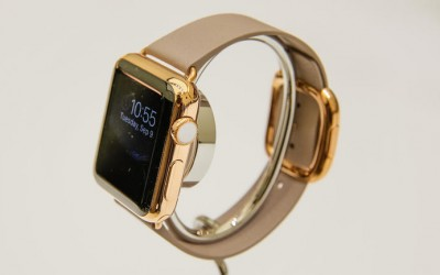 You May Be Waiting a Long Time for the next Generation Apple Watch Version 2