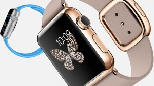 Apple Watch edition and sport