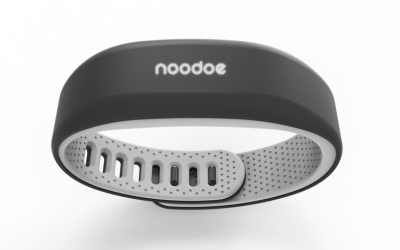 The Noodoe Watch Is the Most Customizable Smartwatch Ever