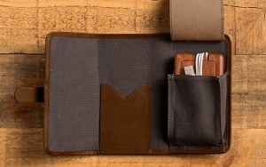 Pad & Quill Roll Up Kit Apple Watch accessories for travel