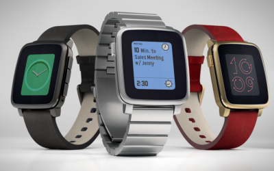 For Official Pebble Support, the End Is Nigh