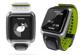 TomTom Golfer wearables for golfers