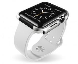 X-Doria Defense Edge Apple Watch accessories for protection