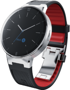 Alcatel OneTouch Watch is one of the best cheap smartwatches
