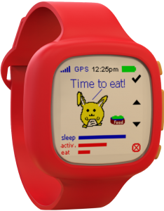 Here Are The Best Gps Tracking Watches For Kids on gps fitness tracker watches