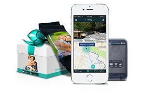 AngelSense GPS Tracker updated