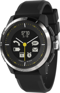 smartwatches with the best battery life Cookoo 2
