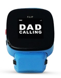 The FiLIP 2 watch for kids