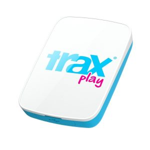 Trax Play Personal GPS Tracker