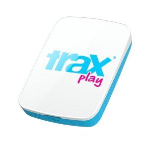 Trax Play Personal GPS Tracker