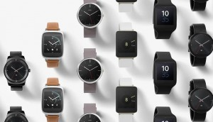 android wear devices