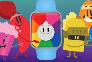 Trivia crack Apple Watch games