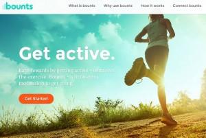 Bounts website