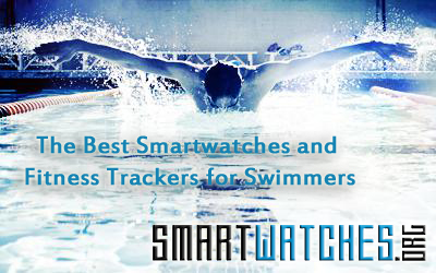 Best Fitness Trackers for Swimmers featured