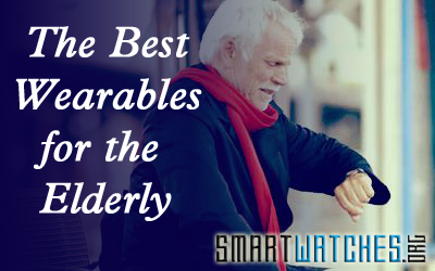 Best senior Wearables and GPS trackers
