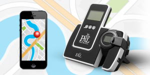 GPS trackers and senior wearables - PAL