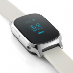 SafeLink 2G watch - GPS trackers and senior wearables