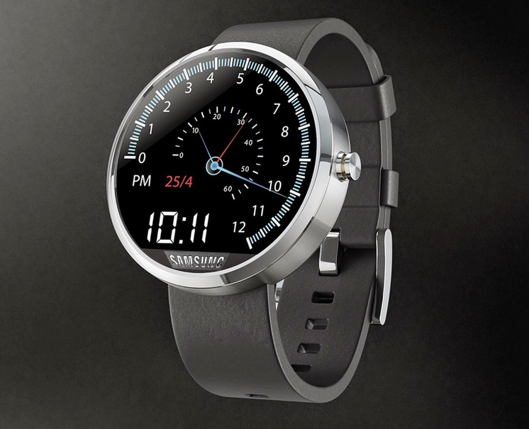 What New Smartwatches Are On The Way In 2015 2016