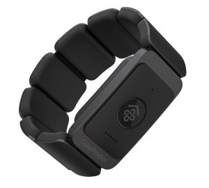 Tempo by Carepredict GPS trackers and senior wearables