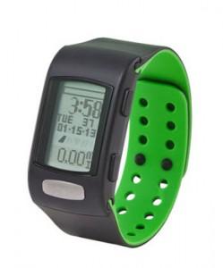 The LifeTrak Move c300 smartwatch