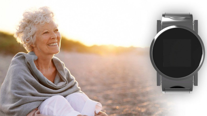 The Best Senior Wearables And Trackers Updated For 2019