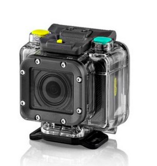 how to live stream with sony action cam hdraz1
