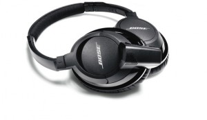 Bose SoundLink Bluetooth wireless headphones