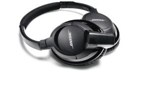 Bose SoundLink Bluetooth wireless headphones