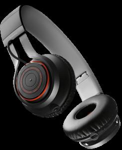 Jabra REVO Bluetooth wireless headphones