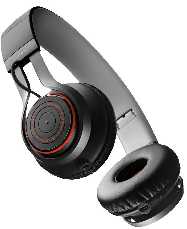 Wireless headphones bluetooth with microphone - jabra wireless earbuds with microphone