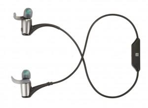 Sony AS800BT Bluetooth wireless headphones